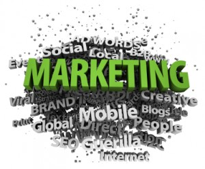 Is Marketing Standing In Your Way?