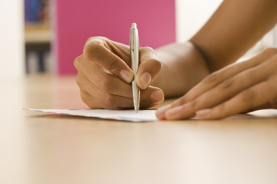 how to write a marketing letter to get clients