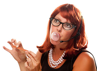 10 Easy Telephone Etiquette Rules To Ensure A Positive Client Experience, Every Time…